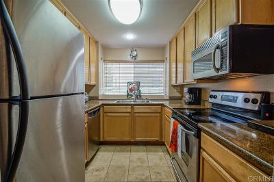 Attached For Sale: 3515 Grove St #110