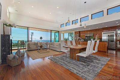La Jolla Single Family Home For Sale: 1034 Havenhurst Drive