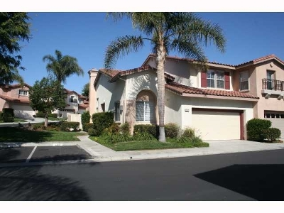 Carlsbad Townhouse For Sale: 1662 Ceanothus Ct.