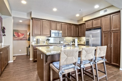 Otay Ranch Townhouse For Sale: 1823 Casa Morro St #20