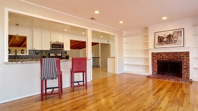 Bonita Single Family Home For Sale: 3204 Mesa Verde Rd