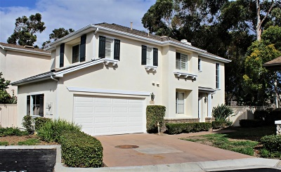 San Diego Single Family Home For Sale: 3069 West Canyon Ave