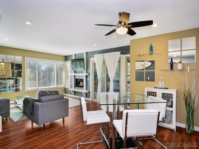 San Diego Attached For Sale: 10350 Caminito Cuervo #75