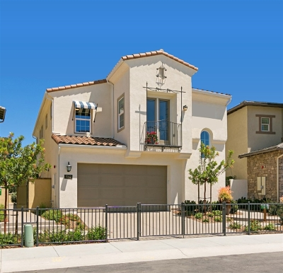 Carlsbad Single Family Home For Sale