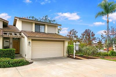 Encinitas Condo For Sale: 2005 Leafwood