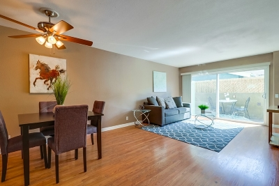 San Diego Attached For Sale: 4225 Florida St #4