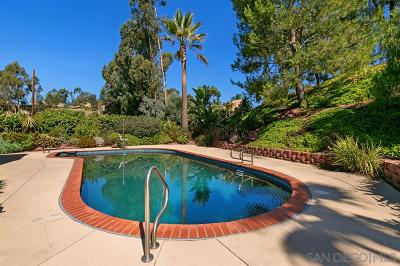 Poway Single Family Home For Sale: 12551 Taunt Road