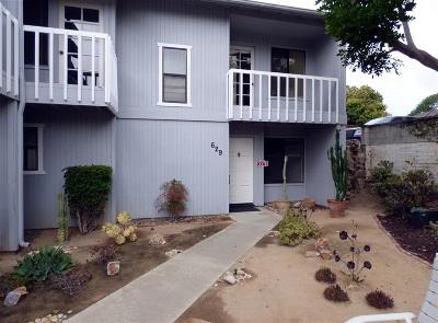 La Jolla Rental For Rent: 629 Bonair Way
