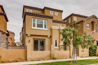 Chula Vista Single Family Home For Sale: 1629 Jones St