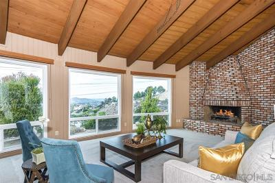 Single Family Home For Sale: 529 Calle De La Sierra