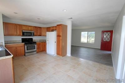 Riverside County Single Family Home For Sale: 2508 11th St