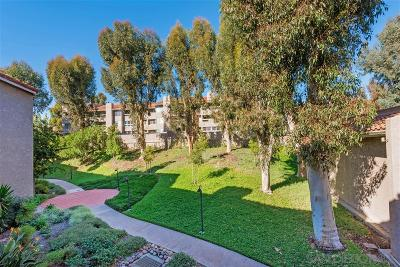 San Diego Attached For Sale: 10400 Caminito Cuervo #253