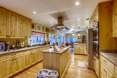 Single Family Home For Sale: 14630 Quail Haven Lane