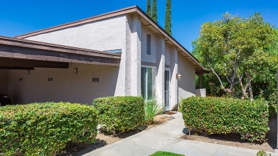 Rancho Bernardo, San Diego Single Family Home For Sale: 12553 Caminito De La Gallarda