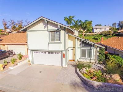 Single Family Home For Sale: 238 Boleroridge