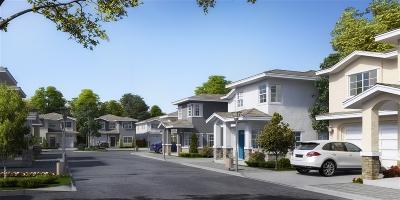 Single Family Home For Sale: 1196 Bostonia