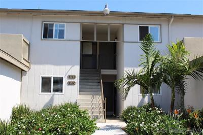 San Diego CA Multi Family 2-4 For Sale: $1,350,000
