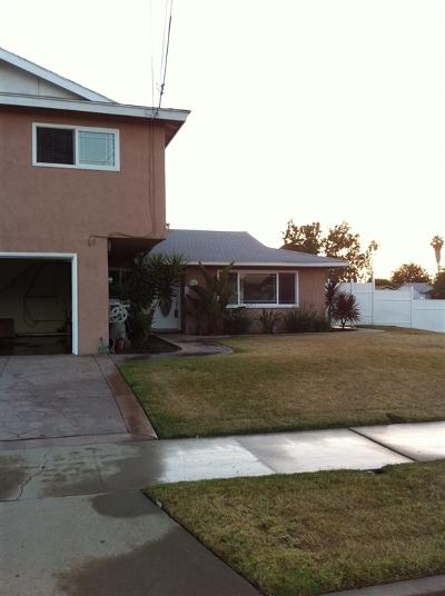 Single Family Home For Sale: 804 Salina St