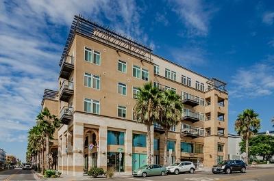 Rental For Rent: 301 Mission Ave #Unit 405