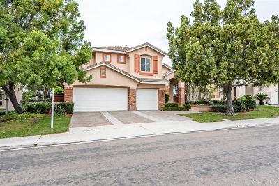 Eastlake Greens Single Family Home For Sale: 2273 Green River Dr.