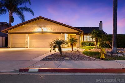 Single Family Home For Sale: 731 Dewane Dr