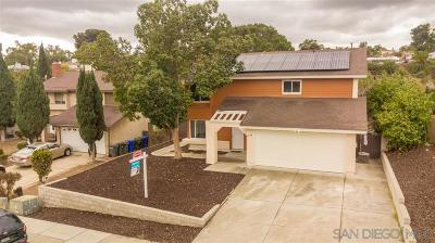 Single Family Home For Sale: 2104 Siegle Court