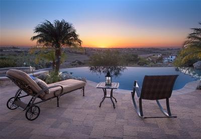 Single Family Home For Sale: 8055 Doug Hill