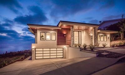 La Jolla Rental For Rent: 850 La Jolla Rancho Rd