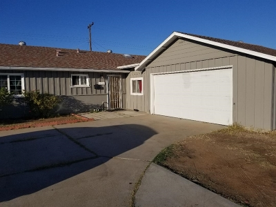 San Diego Single Family Home For Sale: 8574 Glenhaven Street