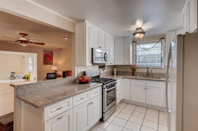 San Diego Single Family Home For Sale: 8253 Lake Andrita Ave