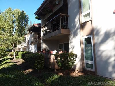San Diego County Attached For Sale: 12555 Oaks North Dr #100