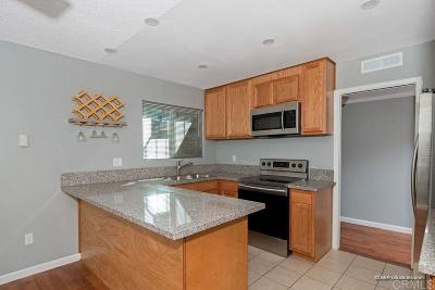 San Diego County Attached For Sale: 1811 E Grand Ave #121