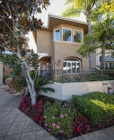 La Jolla Rental For Rent: 7834 Ivanhoe Ave