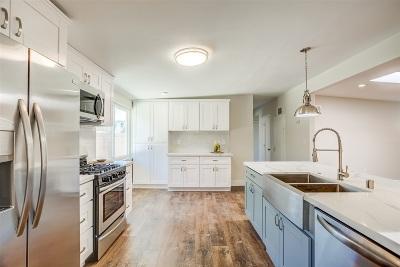 Single Family Home For Sale: 1210 Hemlock Ave