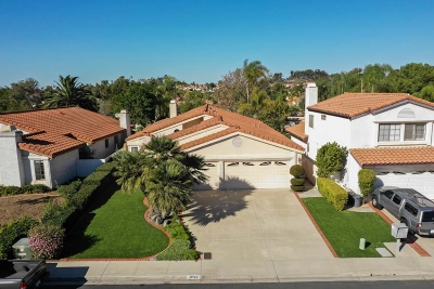 San Diego Single Family Home For Sale: 11926 Calle Parral