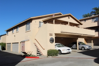 San Diego County Attached For Sale: 8164 Lemon Grove Way #A
