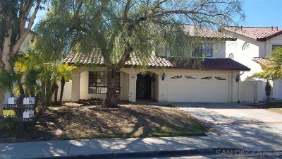 San Diego Single Family Home For Sale: 16214 Avenida Suavidad