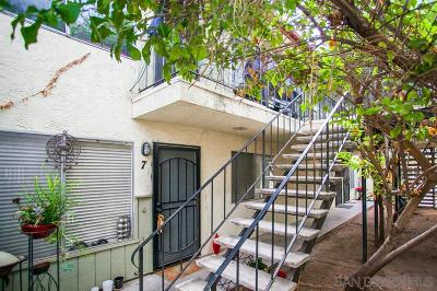 Attached For Sale: 469 E Bradley Ave #10