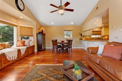 Ramona CA Single Family Home For Sale: $799,999
