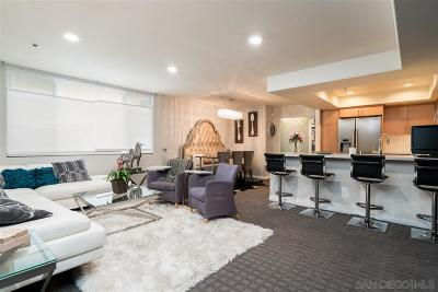 Pacific Beach, Pacific Beach Sail Bay, Pacific Beach, North Pacific Beach, Pacific Beach/Crown Point Attached For Sale: 924 Hornblend St #102