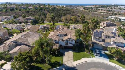 Carlsbad Single Family Home For Sale: 6385 Ebb Tide