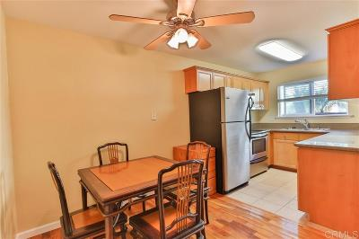 Attached For Sale: 6666 Beadnell Way #10