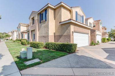 Rancho Del Rey Single Family Home For Sale: 939 Caminito Estrella