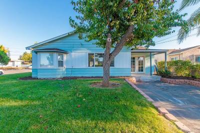 Single Family Home For Sale: 801 W. 11th Ave