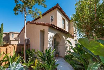 Chula Vista Single Family Home For Sale: 1783 Koester St