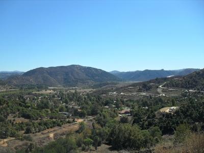 Fallbrook Residential Lots & Land For Sale: 3976 Lorita Ln #Parcel 3