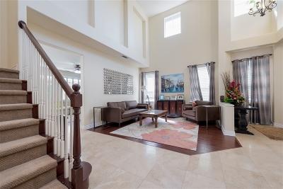 Chula Vista Single Family Home For Sale: 984 Rosal Court