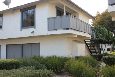 Oceanside Attached For Sale: 3438 Los Mochis Way