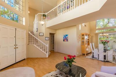 San Diego Single Family Home For Sale: 4906 Corte Playa De Castilla