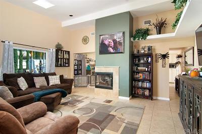 Single Family Home For Sale: 8663 Wintergardens Blvd.